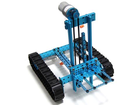 Робоконструктор Ultimate Robot Kit Makeblock
