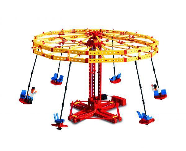 Электромеханический конструктор для детей