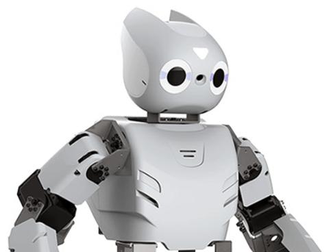 ROBOTIS DARwIn-OP2