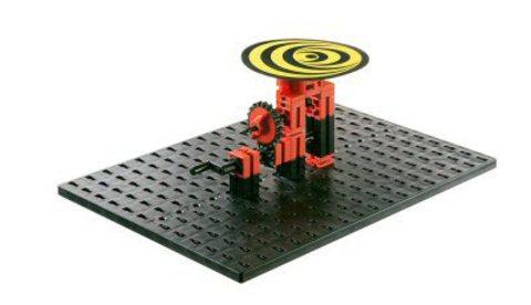 Fischertechnik Оптика