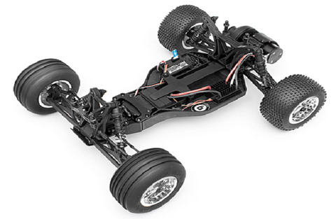HPI Firestorm 10T Flux Brushless 2WD 2.4Ghz