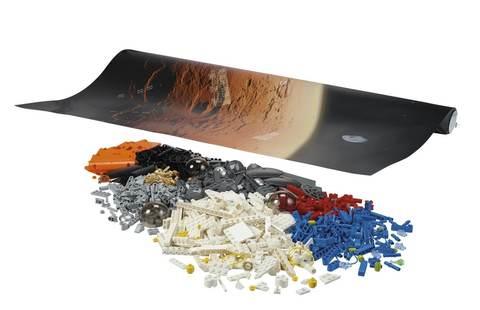 Набор «Космические проекты» LEGO Mindstorms EV3 45570 (10+)