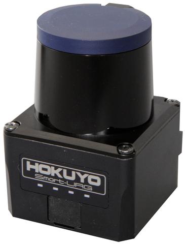 Дальномер HOKUYO UST-20LX