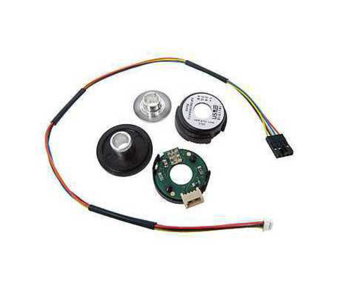 Коннектор двигателя TETRIX к микрокомпьютеру NXT