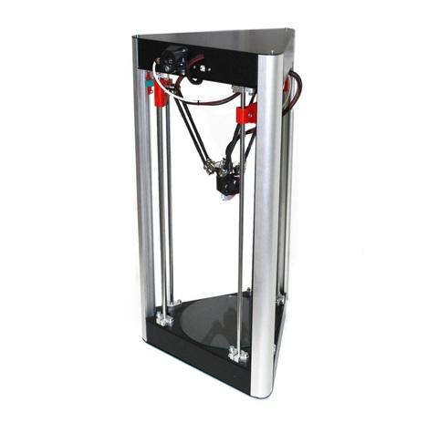 3D принтер PRISM Mini Light (без подогрева платформы)