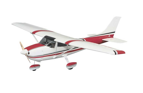 Great Planes Cessna 182 40