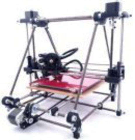 Набор комплектующих для сборки RepRap 3D