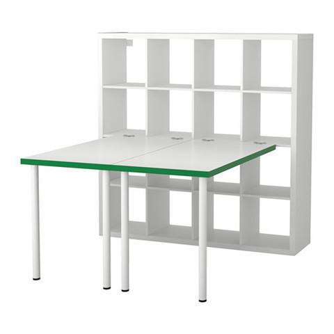 Стенка+стол для кружка робототехники