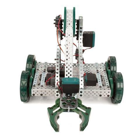 Базовый набор VEX EDR Clawbot Kit