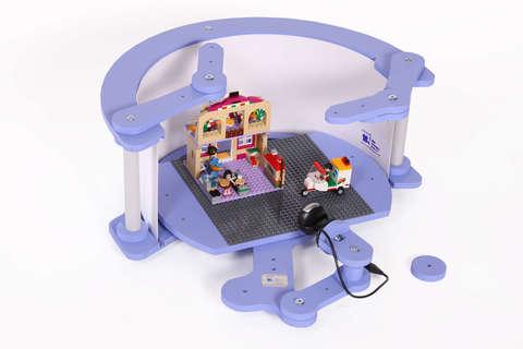"""Детская киностудия """"Kids Animation Desk 2.0"""" Home-версия"""