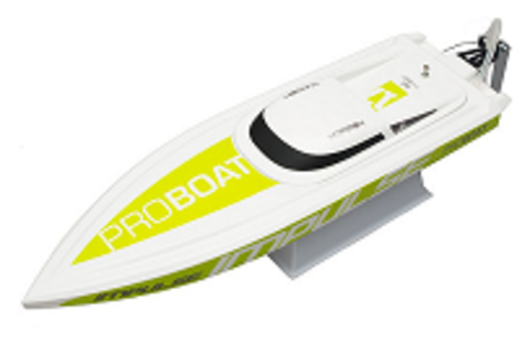 ProBoat Impulse 17 Deep-V