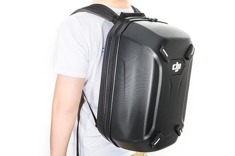 DJI Рюкзак-чемодан для Phantom 3.