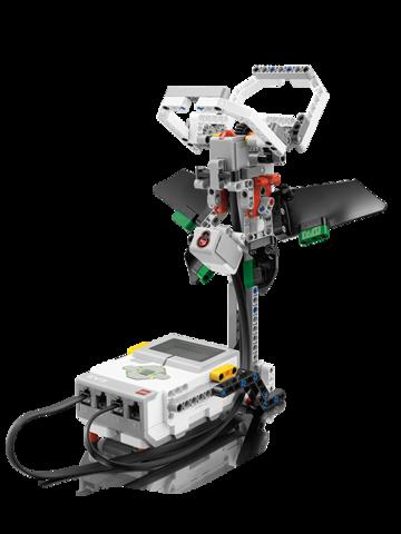 """Комплект заданий Lego Mindstorms EV3 """"Инженерные проекты"""" (2005544)"""