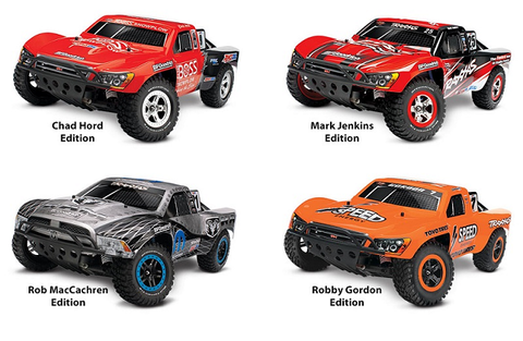 Traxxas Slash 2WD 2.4Ghz..
