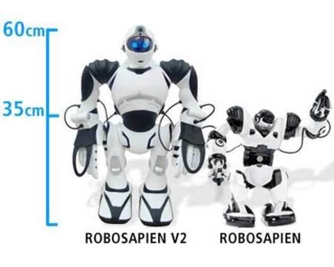 Robosapien V2 WowWee