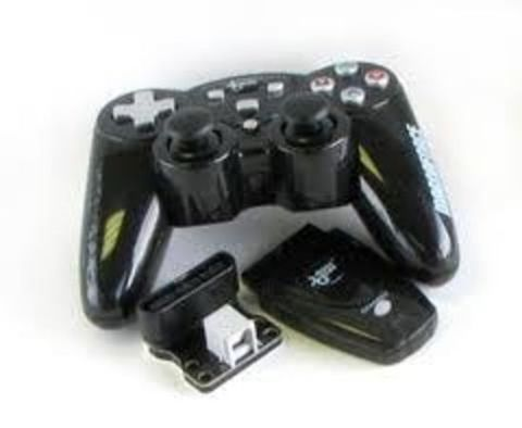 Combo с беспроводным контроллером