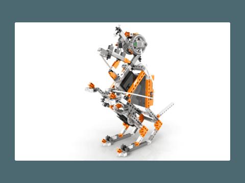 Engino Набор Роботехнический