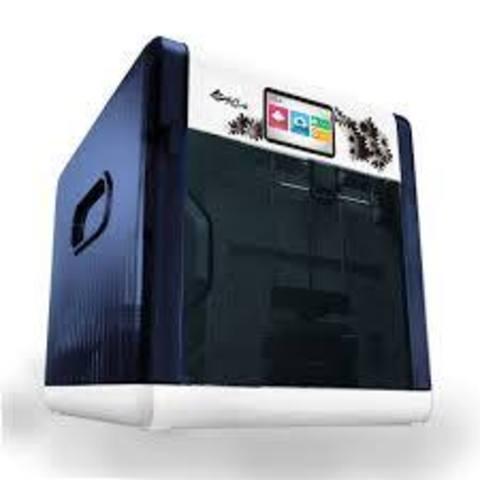 3D принтер XYZ da Vinci 1.1 Plus