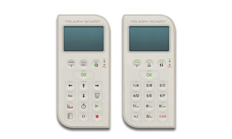 Интерактивная система голосования TRIUMPH BOARD TB Voting RF500