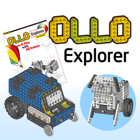 OLLO Explorer Kit
