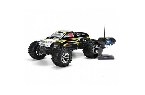 Losi Aftershock Monster Truck Limited Edition