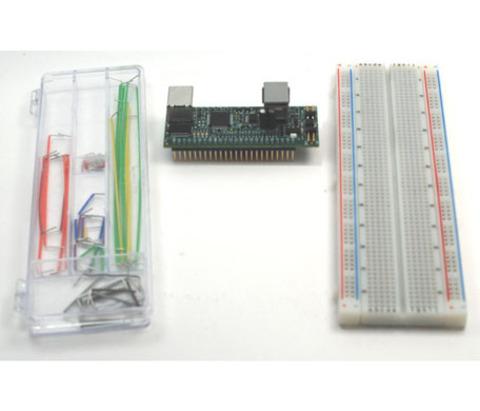 Набор HiTechnic Создание прототипов датчика СуперПро к микрокомпьютеру NXT (14+)
