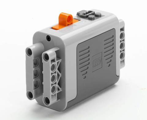 Батарейный блок Lego PF 8881 (7+)
