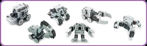 """Технолаб """"Исследовательский  уровень"""" образовательный робототехнический модуль"""
