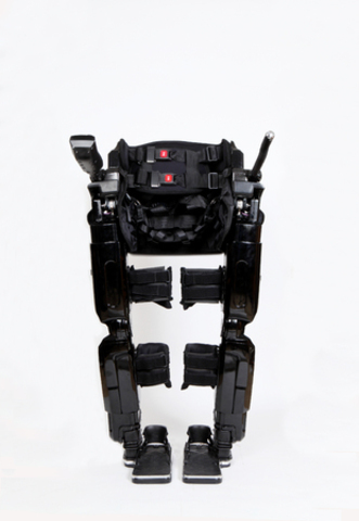 Реабилитационный экзоскелетный костюм REX