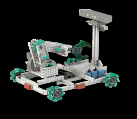 """Технолаб """"Экспертный  уровень"""" образовательный робототехнический модуль"""