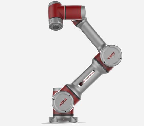 Роботизированный манипулятор JAKA ZU 3 (2)