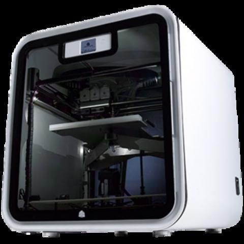 3D принтер CubePro