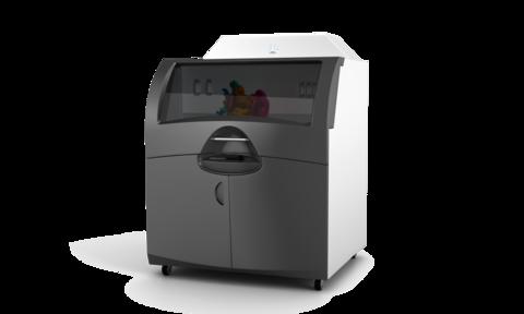 3D Принтер 3D Systems ProJet 860 Pro