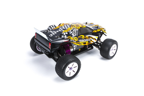 HSP Tribeshead 4WD 2.4Ghz