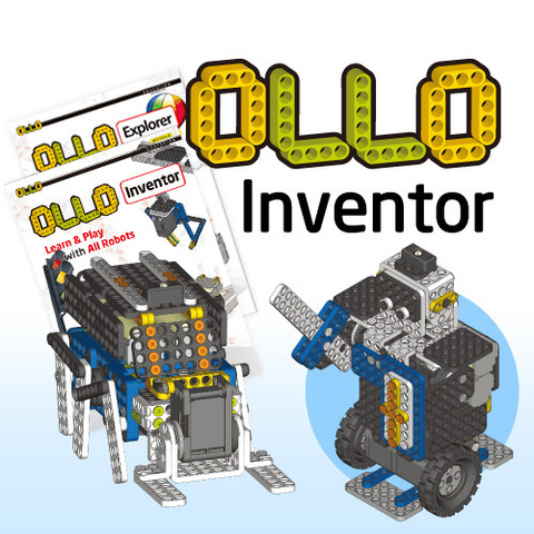 OLLO Inventor Kit