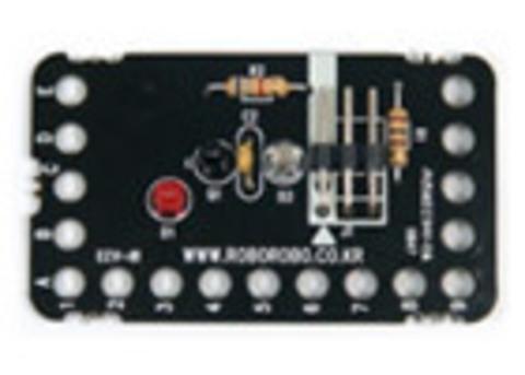 Ресурсный набор Roborobo 1-2  для Robo kit №1