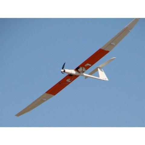 CropCam Unmanned Aerial Vehicle