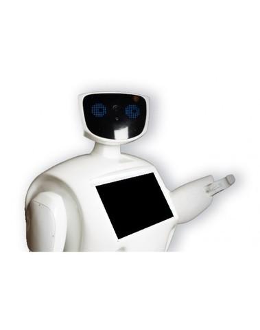 Робот консультант Promobot V2 Base на базе Promobot