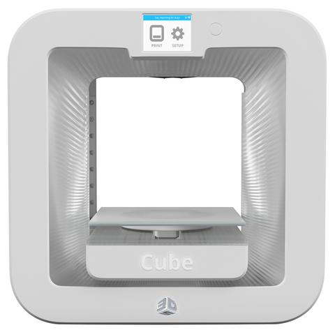3D принтер CUBE 3