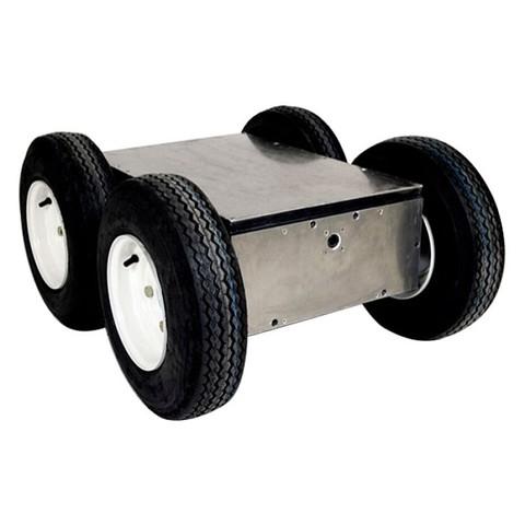 Inspectorbots Mega Bot Wireless 4WD Robot Platform (Kit)