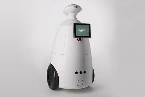 Робот промоутер R.bot 100