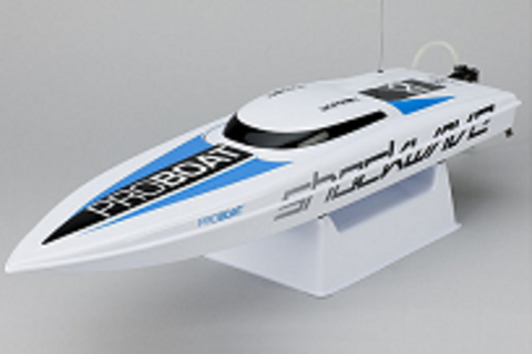 ProBoat Shockwave 26 V3 Brushless