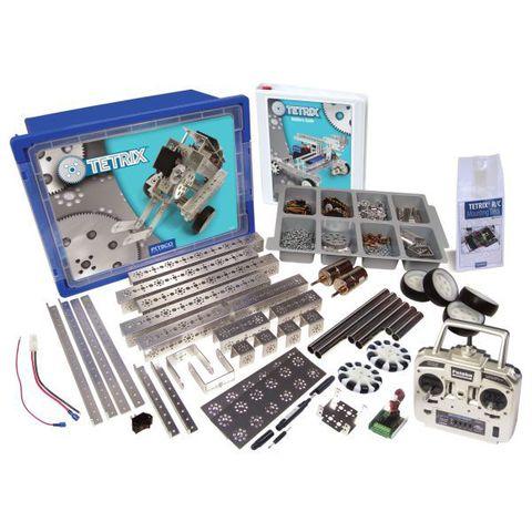 Конструктор TETRIX Стартовый набор 36256
