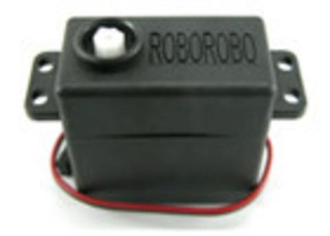 Ресурсный набор Roborobo 3-4 для Robo kit №3