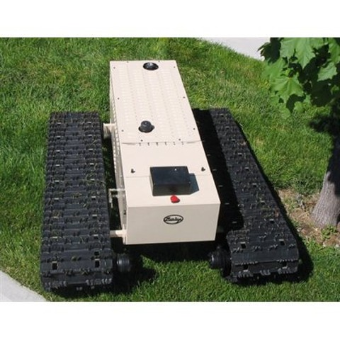 ZOMBY Remote Controlled Tracked Platform