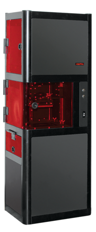 3D принтер StarLight 3D