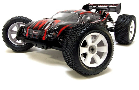 Himoto Ziege Brushless 4WD 2.4Ghz