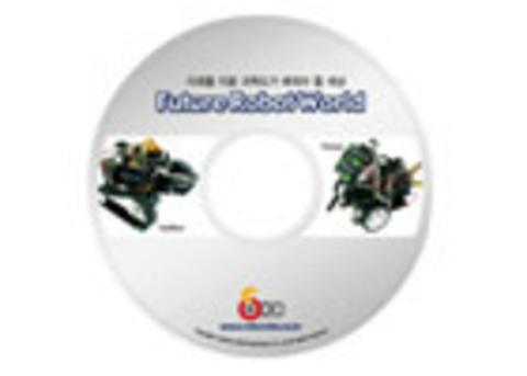 Ресурсный набор Roborobo 4-5 для Robo kit №4