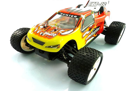 Himoto Hunter 4WD 2.4Ghz