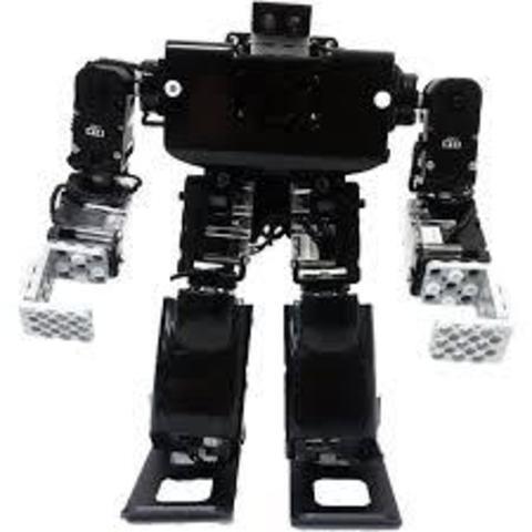 Robobuilder RQ-HUNO